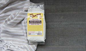White Rice Flour- Code#: BU066