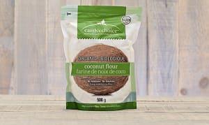 Organic Coconut Flour- Code#: BU3020