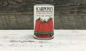 Tomato Paste- Code#: BU3420
