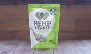 Organic Manitoba Harvest - Organic Hemp hearts 340g- Code#: BU678