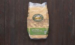 Organic Corn Flakes Eco-Pac- Code#: CE105