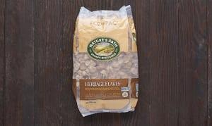Organic Heritage Flakes Eco-Pac- Code#: CE109
