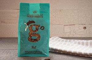 Nut Granola- Code#: CE1852