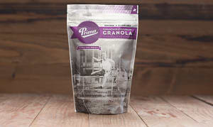 Cinnamon & Black Currant Granola- Code#: CE246