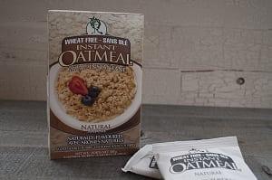 Natural/Plain Oatmeal- Code#: CE7207