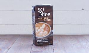 Organic Soy Barista Blend- Code#: DA021