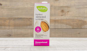 Unsweetened Almond Beverage- Code#: DA214