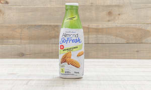 Fresh Almond Milk - Unsweetened- Code#: DA765