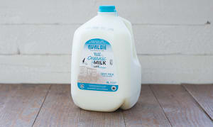 Organic Skim Milk- Code#: DA832