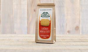Coconut Shortbread- Code#: DE0097