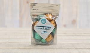 Peanut Butter Cups- Code#: DE0188