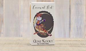 Coconut Oat Cookies- Code#: DE0193