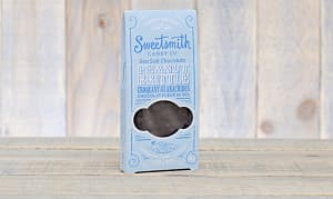 Peanut Brittle- Sea Salt Chocolate- Code#: DE0457