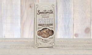 Peanut Brittle- Chai Latte- Code#: DE0458