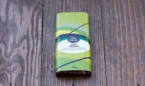 Mint Milk Chocolate Truffle Bar- Code#: DE1453