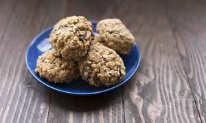Chocolate Chunk Cookies- Code#: DE402