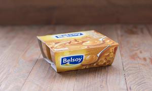 Creamy Caramel Soy Pudding- Code#: DE521