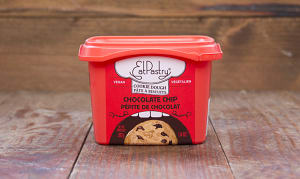 Chocolate Chip Cookie Dough- Code#: DE540
