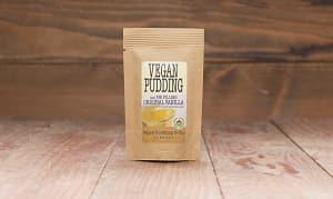 Organic Original Vanilla Pudding & Pie Filling- Code#: DE570