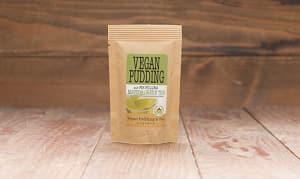 Organic Matcha Green Tea Pudding & Pie Filling- Code#: DE572