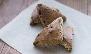 Fruit & Nut Scones- Code#: DE678