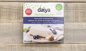 New York Cheezecake (Frozen)- Code#: DE787