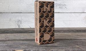 Organic Hazelnut and Almond Raw Cacoa Bar- Code#: DE8023