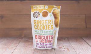 Ginger Snaps- Code#: DE841