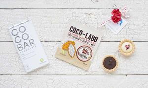 Dark Chocolate Lovers Pack- Code#: DE8991