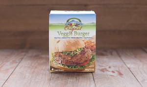 Mountain Veggie Burger- Code#: DN001