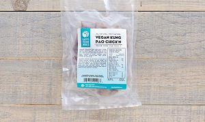 Vegan Kung Pao Chick'n (Frozen)- Code#: DN0044