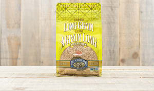 Long Grain Brown Rice- Code#: DN1700