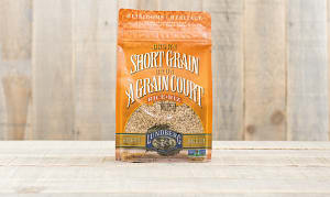 Short Grain Brown Rice- Code#: DN1701