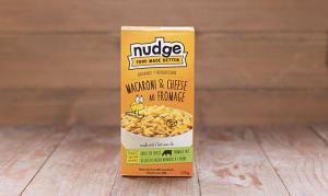 Organic Macaroni & Cheese - Orange Cheddar - Grass-Fed Dairy!- Code#: DN1750