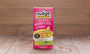 Organic Macaroni & Cheese - Whole Wheat with Flax - Grass-Fed Dairy!- Code#: DN1752