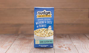 Macaroni & Cheese - Rice Shells & White Cheddar- Code#: DN1753