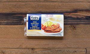 Veggie Bacon Strips- Code#: DN383