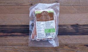 Beef Smokies - Grass Fed! (Frozen)- Code#: DN677