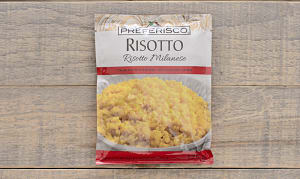 Milanese Risotto- Code#: DN852