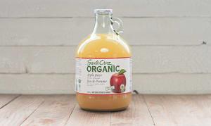 Organic Apple Juice- Code#: DR004