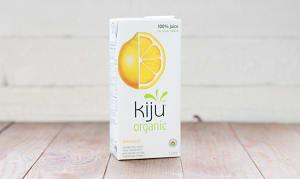 Organic Lemonade- Code#: DR007
