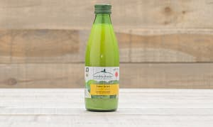 Organic Lime Juice- Code#: DR0282