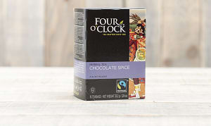 Chocolate Spice Tea- Code#: DR0318