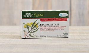 Decongestant Herbal Tea- Code#: DR0346