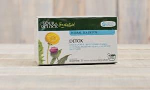 Detox Herbal Tea- Code#: DR0347