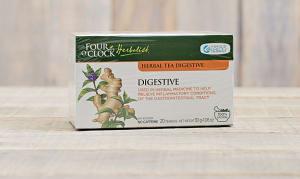 Digestive Herbal Tea- Code#: DR0348