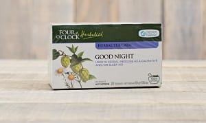 Good Night Herbal Tea- Code#: DR0349