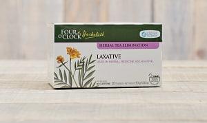 Laxative Herbal Tea- Code#: DR0351