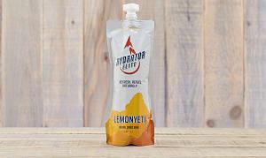 Lemonyeti Sports Drink- Code#: DR0451