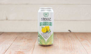 Unsweetened Lemon Iced Tea- Code#: DR049